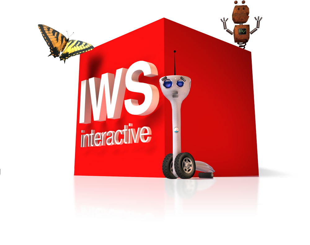 IWS Interactive | Graphic design and web development for over 25 years!